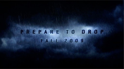 Halo 3 Recon - Prepare to Drop. Fall 2009