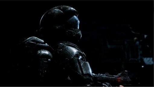 Halo 3 Recon - Our New Hero - ODST