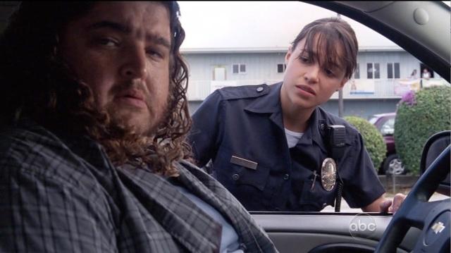 Ana & Hurley S05E01